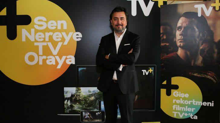 TURKCELL TV+ ile TURKCELL TV+ ile Sıra Dışı Sinema Deneyimi Deneyimi