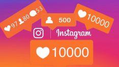 Instagram Beğeni Sayılarından Kurtuluyor mu?