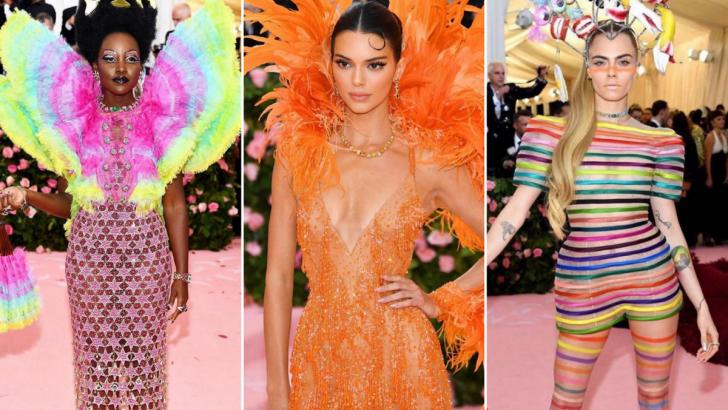 """Yılın Moda Olayı """"MET Galası"""""""