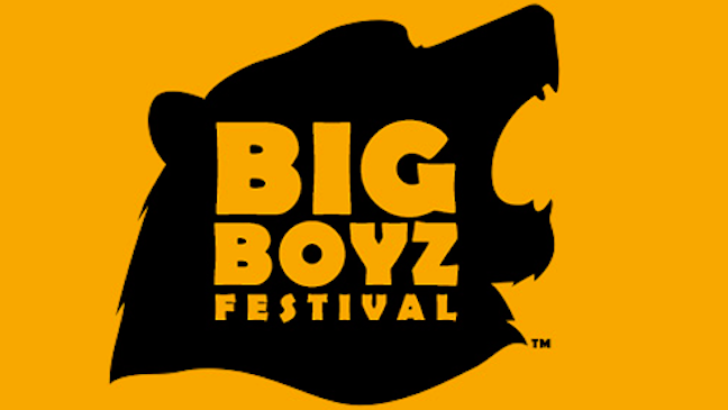 Big Boyz Festival'le yer yerinden oynayacak!