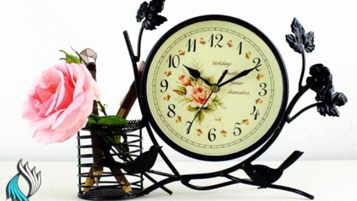 Çift Saatlerin Anlamı