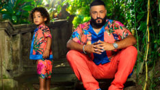 """DJ Khaled merakla beklenen """"Father of Asahd"""" adlı stüdyo albümünü yayımladı"""