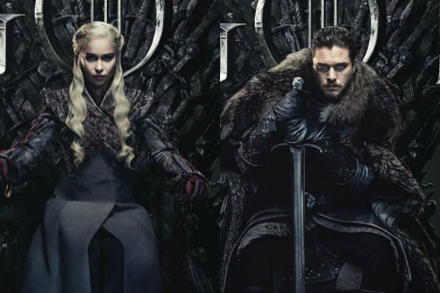 Game of Thrones Fanları İmza Topluyor!