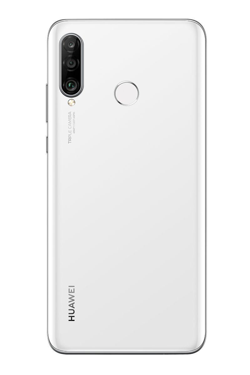 48 Megapiksel kamerasıyla Huawei P30 lite yakında Türkiye'de