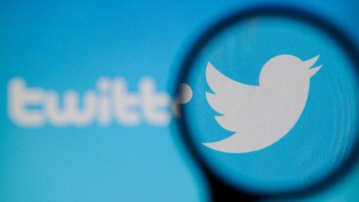 Twitter'dan 'Yanlışlıkla' Paylaşım Özürü