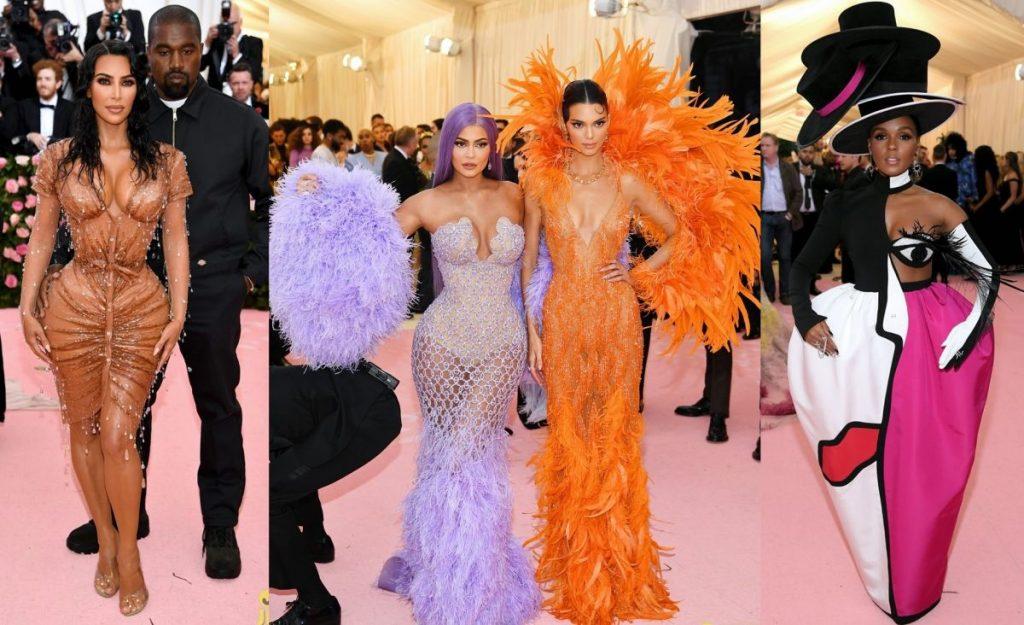 Yılın Moda Olayı : MET Galası