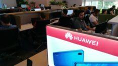 Huawei Destek Merkezi Her Kanalda Müşterinin Yanında