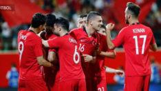 A Milli Futbol Takımı, 2020 Avrupa Şampiyonası Elemeleri
