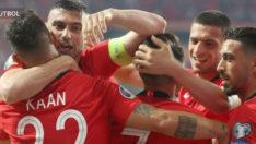 Türkiye 2-0 Fransa