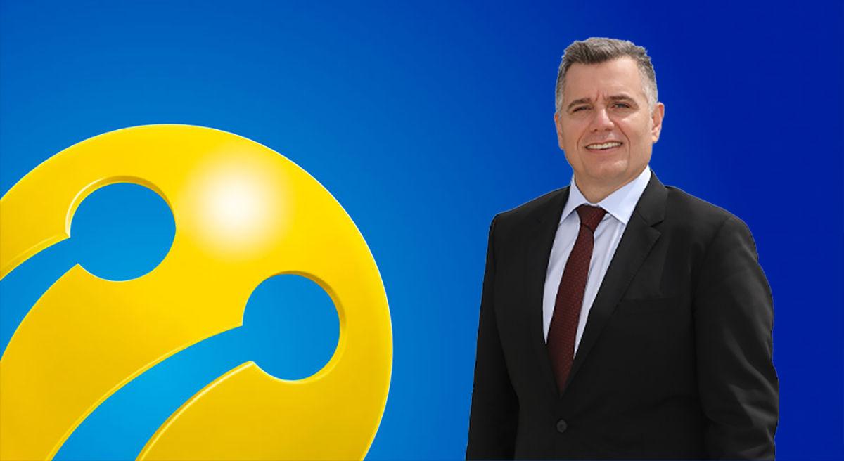 Murat Erkan dünya mobil iletişim sektörünün tepe yönetiminde