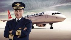 Türk Hava Yolları yeni pilot adayları için başvuruları kabul etmeye başladı