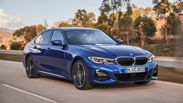 Yeni BMW 3 Serisi bayram tatilinde Türkiye'de otomobilseverlerle buluşuyor