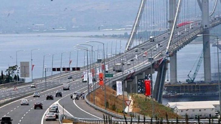 Bayramda otoyol ve köprüler ücretsiz mi?