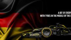 2019 Almanya Grand Prix: Farklı Özelliklere Sahip Hockenheim'da PIRELLI Orta Lastikleri Öneriyor