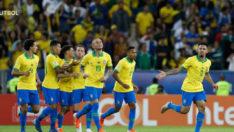 Copa Amerika'da Şampiyon Brezilya