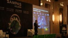 Huawei Akıllı Şehir çözümleri Yeni Nesil Belediyeler ve Akıllı Şehirler Zirvesinde tanıtıldı
