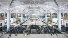 İstanbul Havalimanı'na Uluslararası Ödül…