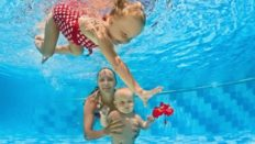Kalabalık Havuzlarda Enfeksiyona Dikkat!