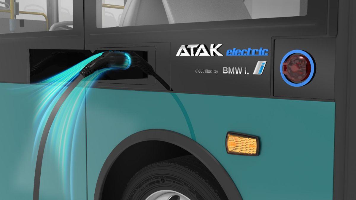 Karsan'dan Elektrikli Atak!
