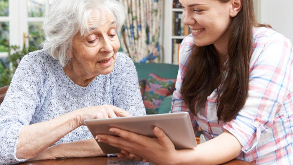 """""""Torun Etkisi"""" Yaşlılarda İnternet Kullanımı 4 kat Arttı"""