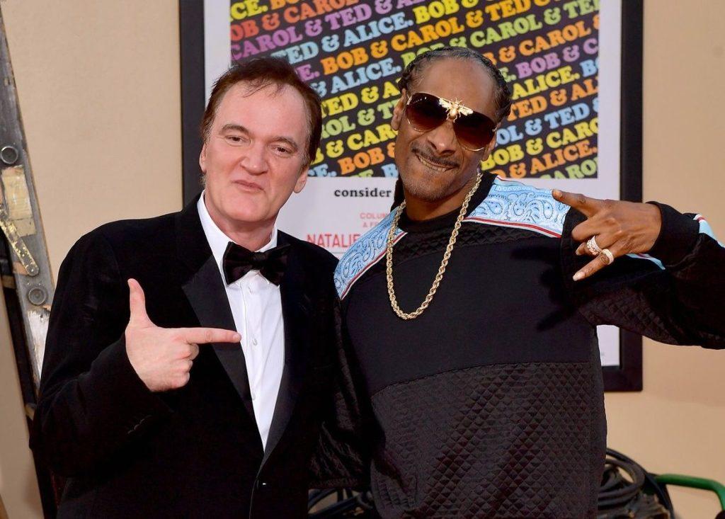 Tarantino'nun yeni filmi Bir Zamanlar... Hollywood'da Film Galasında Ünlüler Geçidi!
