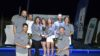 Doğu Ege Yelken Haftası IRC 1 sınıfı şampiyonu MSI Sailing TeamAG