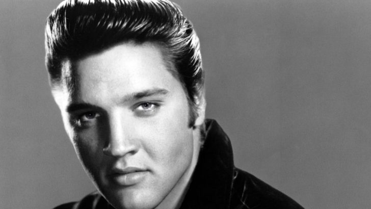 Rock'n Roll'un Kralı Elvis Presley'i Kimin Oynayacağı Belli Oldu.