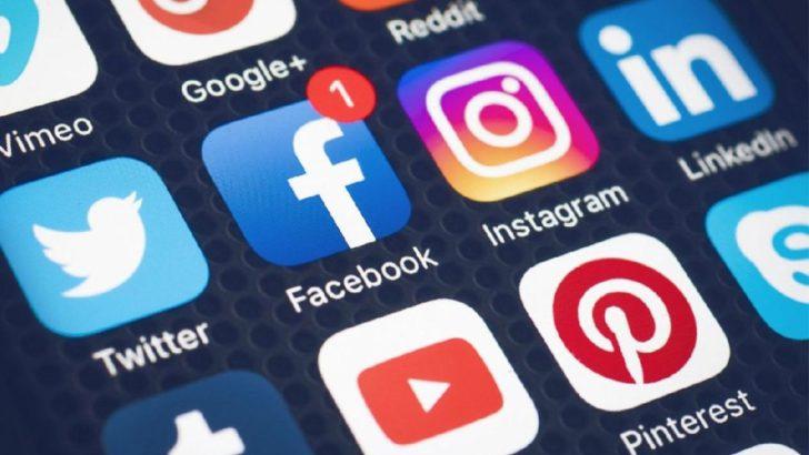 Sosyal Medya'nın devleri çöktü!