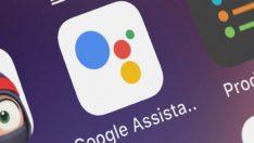 Google Asistan sesimizi gizlice kaydediyor mu?