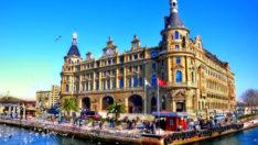 İstanbul turizm rekoru sektörü heyecanlandırdı