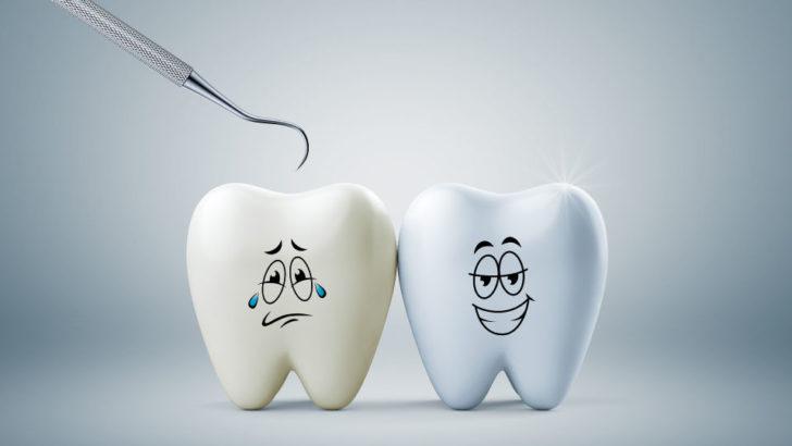 Stres, ağız ve diş sağlığınızı tehdit ediyor