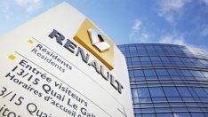 Renault Grubu 2019 ilk yarı mali sonuçlarını açıkladı