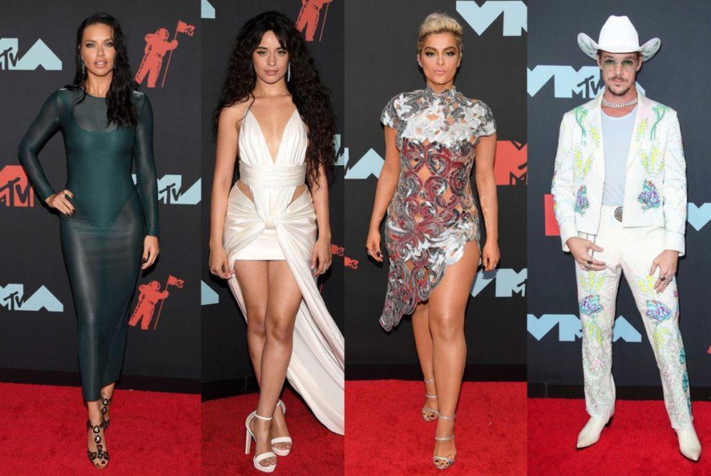 MTV Video Müzik Ödülleri Sahiplerini Buldu.