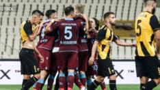 Trabzonspor'un Gecesi