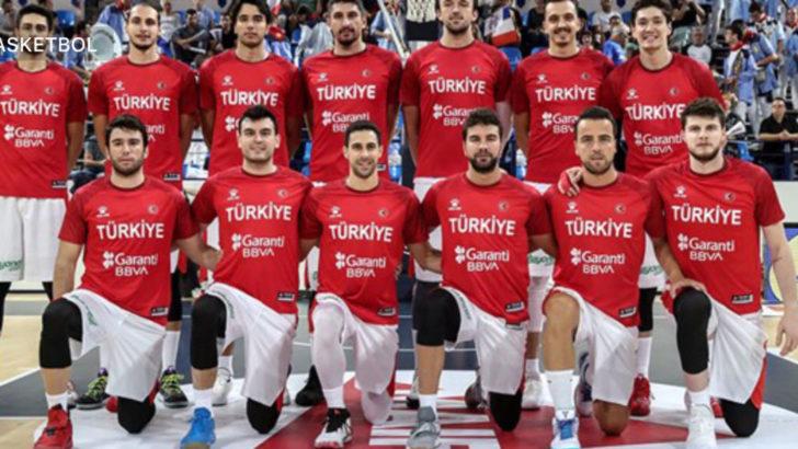 2019 Dünya Basketbol Şampiyonası Başlıyor