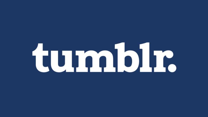Ünlü Sosyal Ağ Tumblr El Değiştirdi!