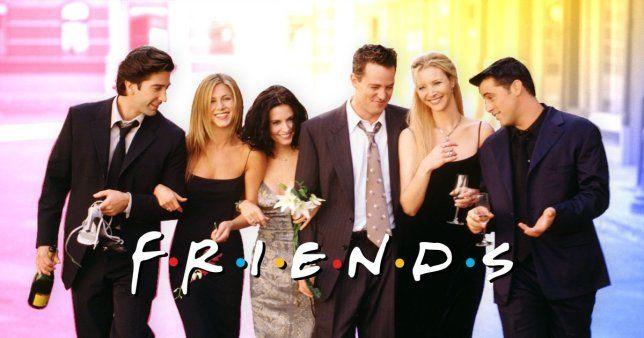Friends 25. Yılına Özel Bir Sürprizle Giriyor!