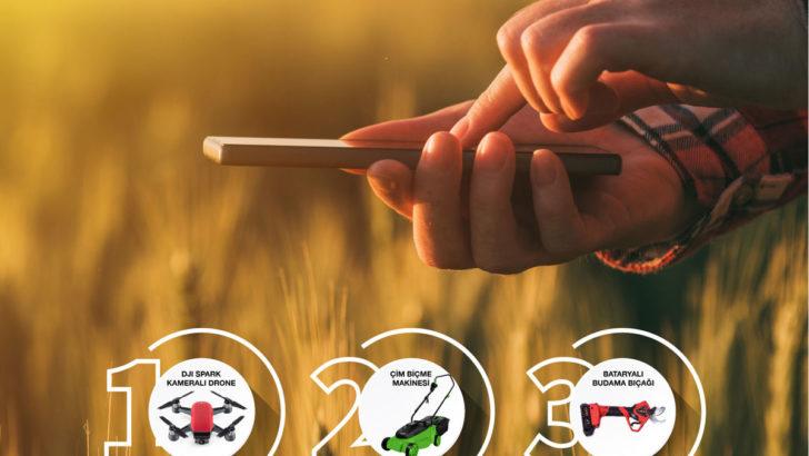 Bayer'den 4 Mevsim Mobil Uygulama Kullanıcıları İçin Özel Çekiliş!