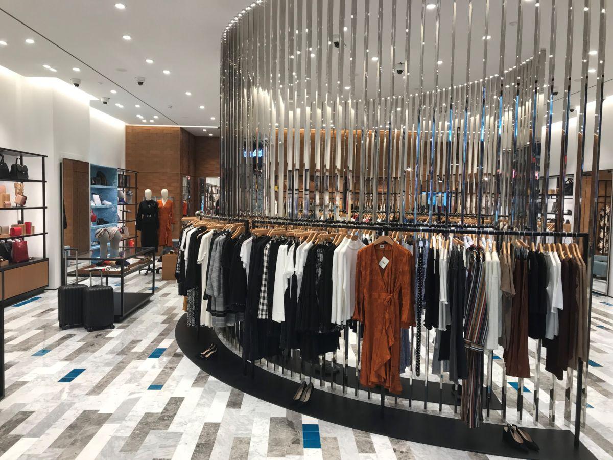 BEYMEN Club İstanbul Havalimanı Mağazası Açıldı