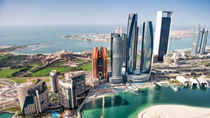 Dünya Kültürünün Kalbi Abu Dhabi'de Atıyor!
