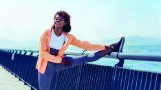Egzersiz yaparken kıyafet seçimi konforunuz için önemli!