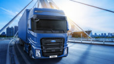 Ford Trucks Batı Avrupa'da satış sonrası hizmetler için TIP Trailer Services ile anlaştı