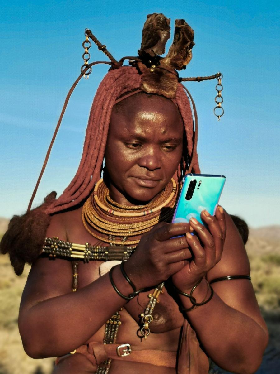 Huawei P30 Pro için profesyonel fotoğrafçılık tavsiyeleri