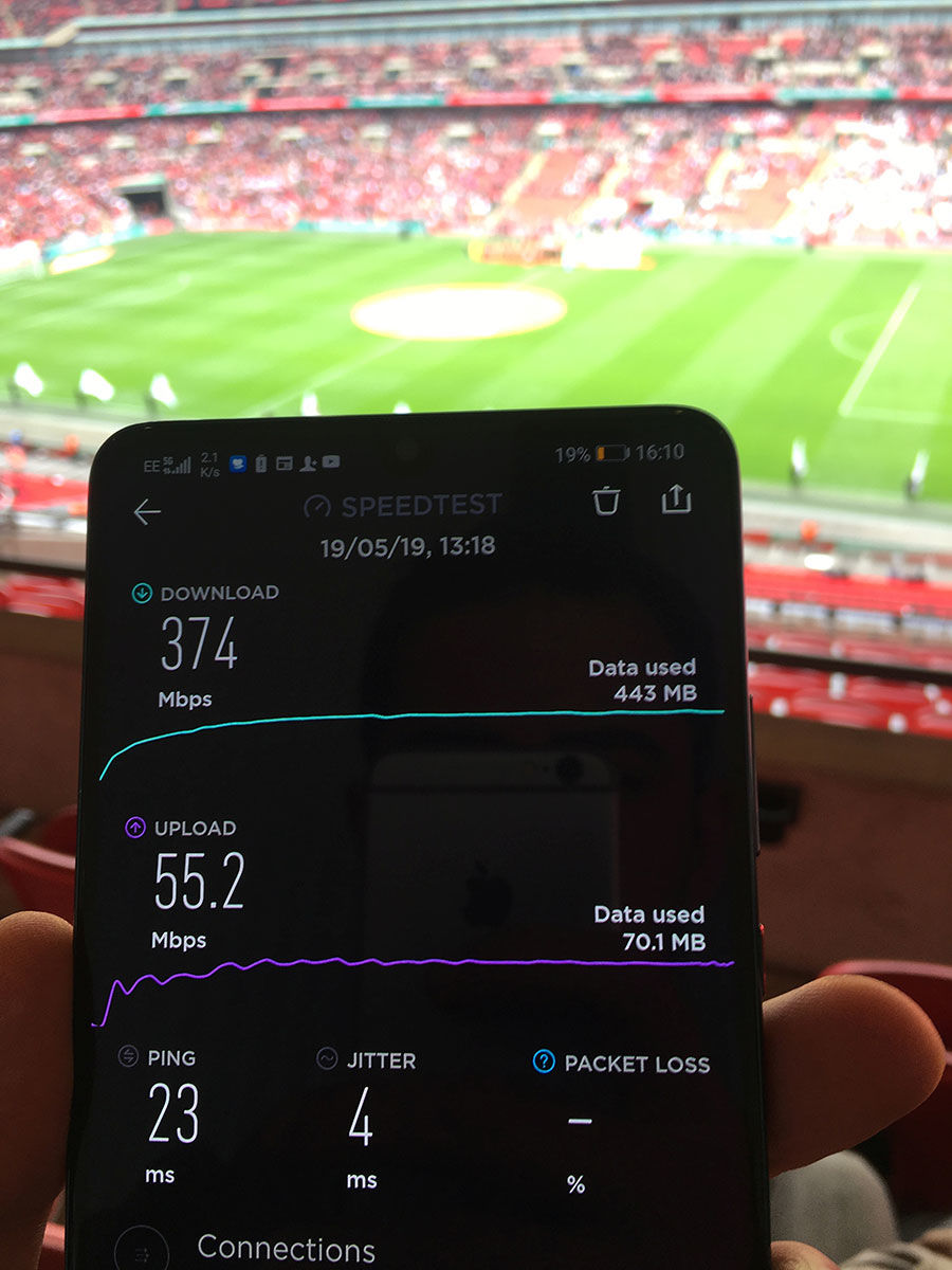 Huawei Türkiye Ar-Ge Merkezi'nden Küresel 5G Yayıncılık Çözümleri