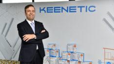 Keenetic Ağ ve İnternet Erişim Ürünlerinin Türkiye Distribütörü Arena Bilgisayar Oldu