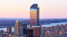 Lazzoni'den New York'un en prestijli projesi