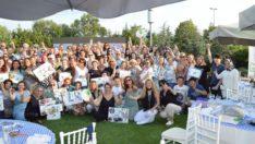 LR Health & Beauty iş ortakları piknikte buluştu
