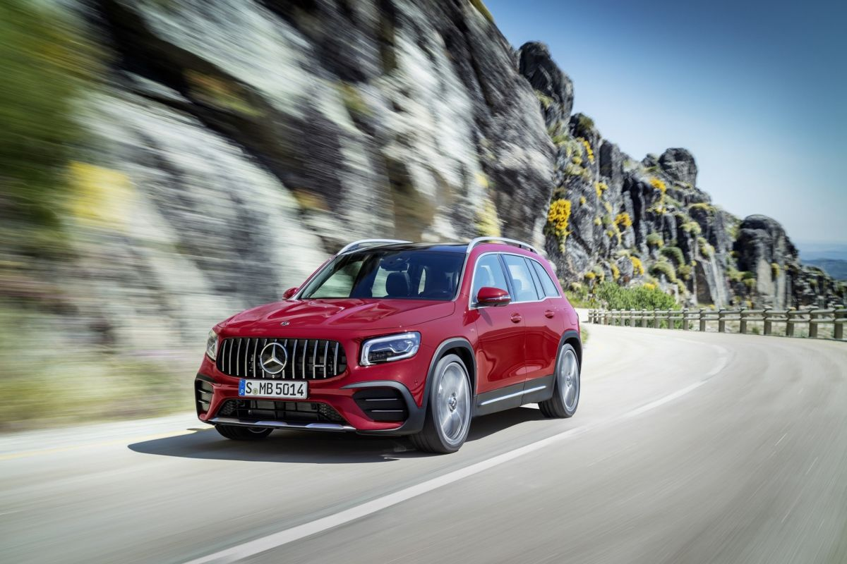 Mercedes-Benz'den emisyonsuz bir gelecek