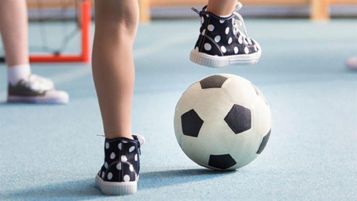 Profesyonel Sporcu Çocukların Ayak Sağlığı Hakkında Bilinmesi Gerekenler!