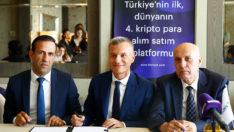 Yeni Malatyaspor'a BtcTurk desteği